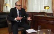 Náměstkem ministra dopravy se stal bývalý diplomat Jan Sechter