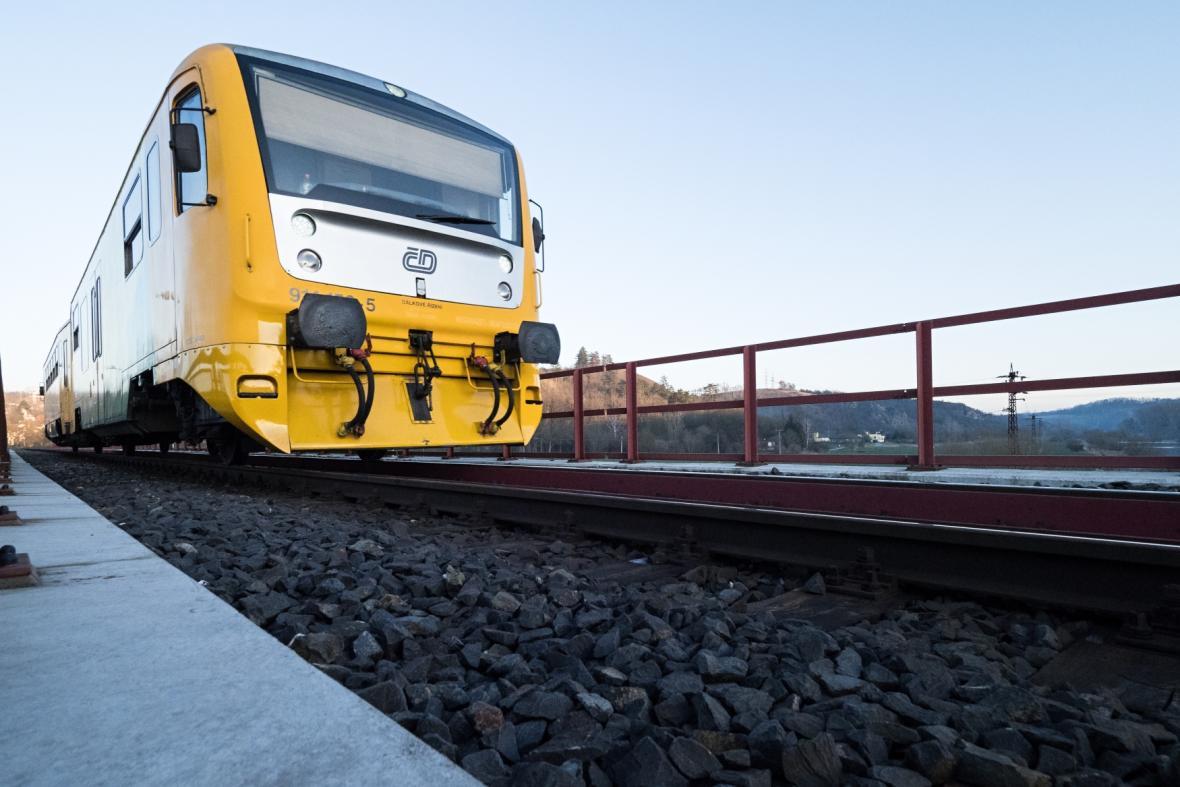 Stát chce investovat do zabezpečení železnice desítky miliard