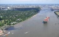 Koronavirová pandemie způsobila v hamburském přístavu pokles přeloženého zboží