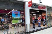 Exisport a další sportovní prodejny ze sítě PPG Group zavádějí elektronickou výměnu dokladů