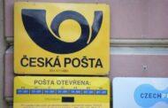 Elektronické známky by měly distribuovat Česká pošta a Čepro