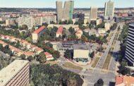E15.cz:Pozemek u metra se prodal on-line za rekordní půl miliardy