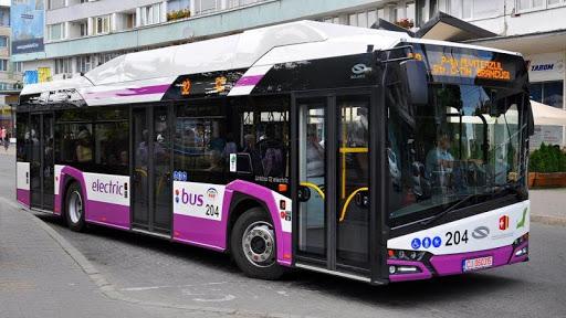Škoda Electric dodá elektrovýzbroj pro trolejbusy do Rumunska