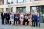 ŠKODA AUTO Vysoká škola má 14 nových držitelů logistických certifikátů