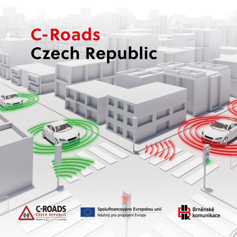 Česko požádá o prodloužení pilotu C-Roads o půl roku