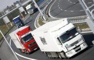 Intenzita kamionového provozu v normálu, firmy však mají problémy
