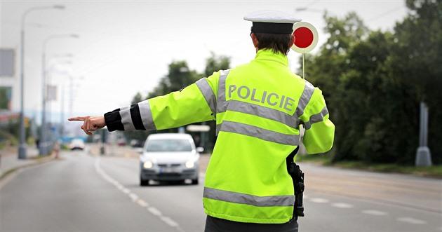 Policejní akce zjistila u 28.000 aut 4676 dopravních přestupků
