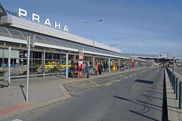 Šéf Letiště Praha: Odhad ztráty 200 milionů Kč je optimistický