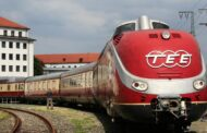 Německo chce obnovit transevropské železniční spoje