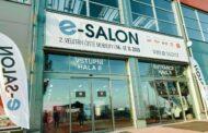 e-SALON se přesouvá na březen 2021