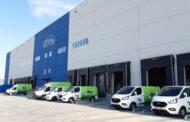 Městská logistická služba Citylogin otevírá nové distribuční centrum poblíž Madridu