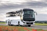 Ministerstvo dopravy spustilo program COVID-BUS, zájezdoví dopravci se mohou hlásit od pondělí 26. října