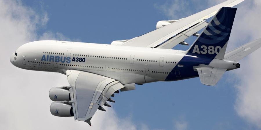 Brusel vyzval USA k odstranění cel zavedených kvůli Airbusu