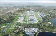 Heathrow přišlo o pozici nejvytíženějšího letiště v Evropě