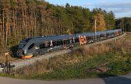 Leo Express skončil na dálkové železnici v Německu