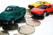 Do čtvrtka je třeba zaplatit odložené zálohy na silniční daň