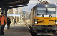 Železniční dopravci vyzvali vládu k prominutí plateb za železnici