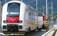 Slovenský dopravce ZSSK hledá dodavatele vlakových jednotek