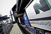 Doprovázená intermodální přeprava – konsekvence pro silniční dopravce