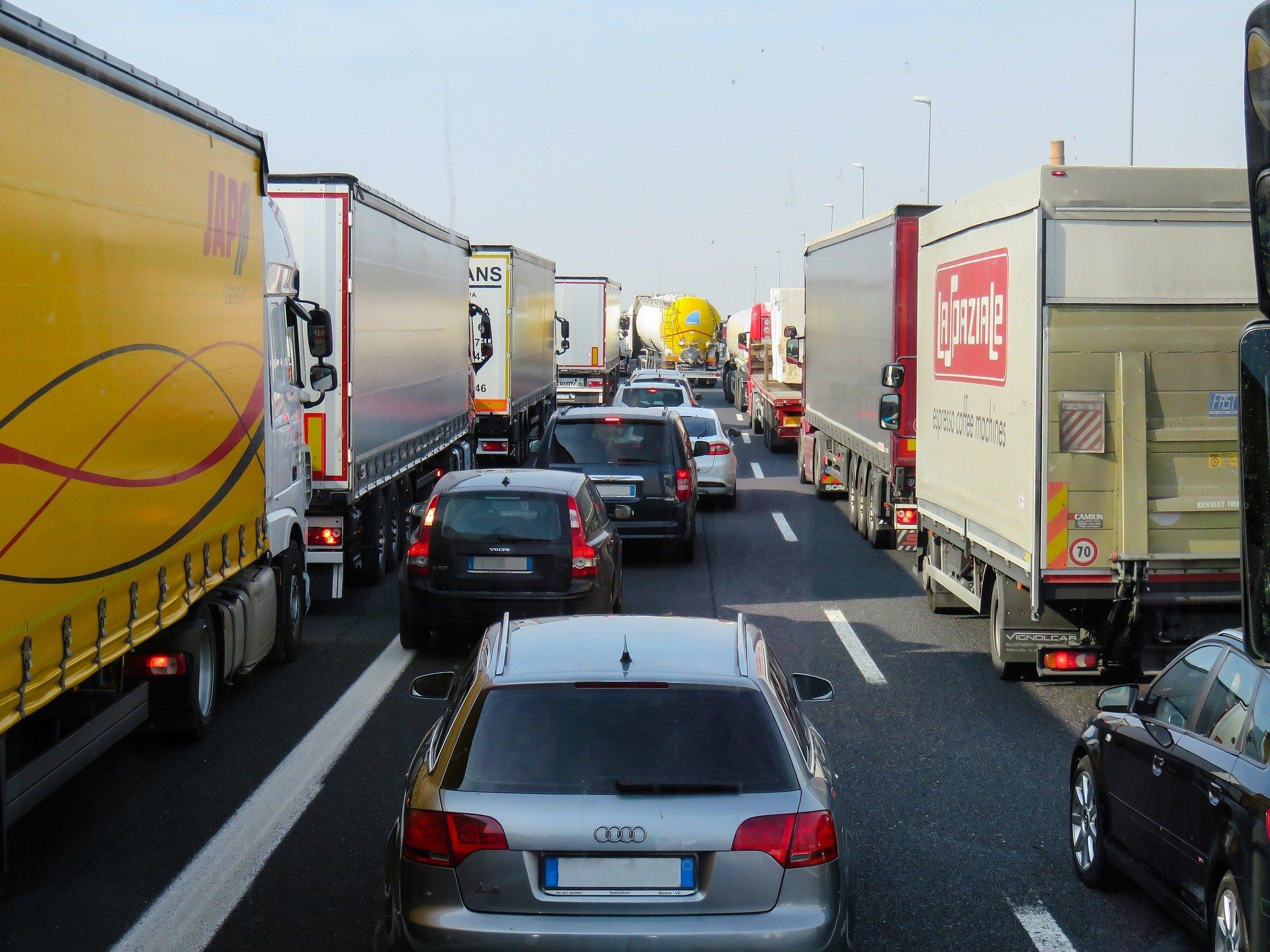 Logistika v době koronavirové. Čeká nás jen zvyšování cen?