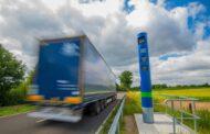 Kamionoví dopravci budou asi žádat Německo o vrácení části mýta