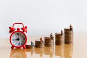 Zvýšení minimální mzdy a zaručených mezd od ledna 2021 zvýší tlak na růst cen