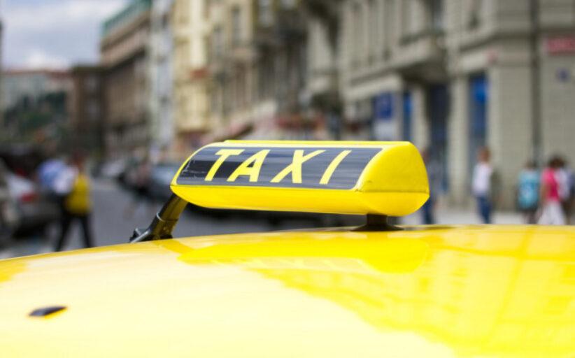 Poptávka po taxi je nízká, část provozovatelů končí