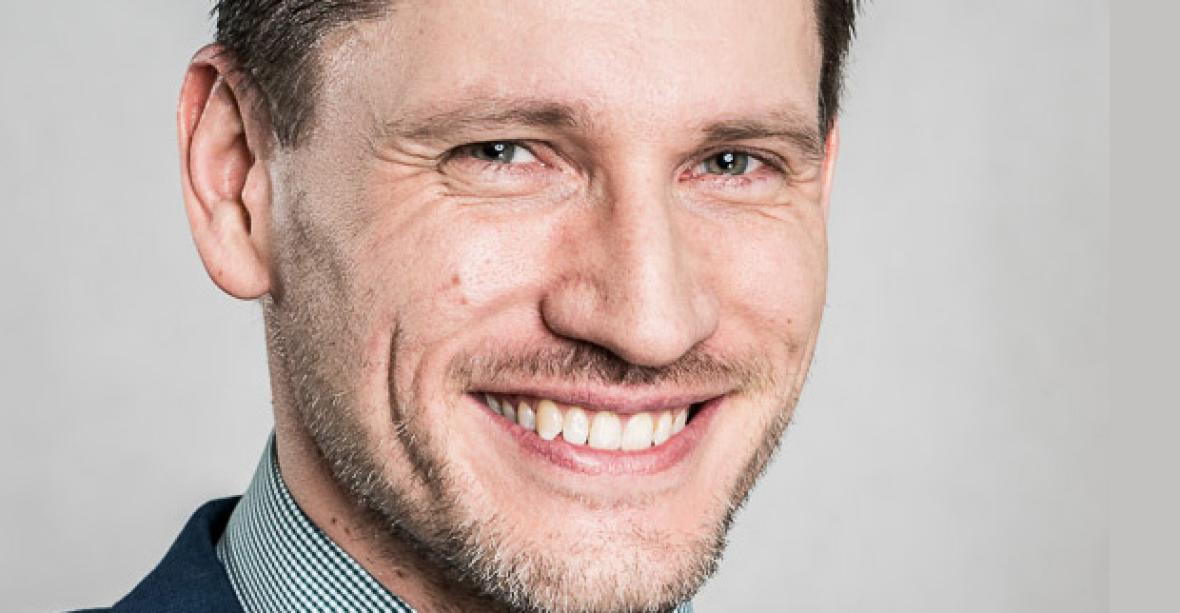 Havlíček: Šéf ČD Václav Nebeský není typický krizový manažer