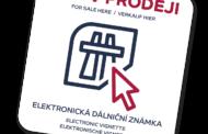 Hromadný nákup dálničních známek zatím platforma eDalnice.cz neumožňuje. Řešení pro firemní flotilu ale existuje