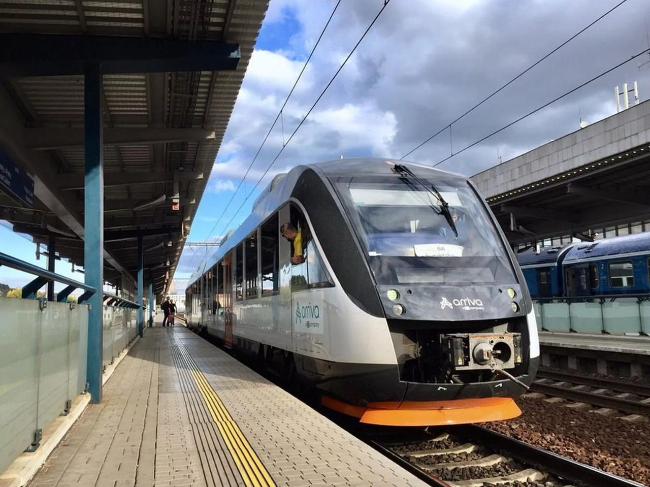 Jednotné jízdné se  rozšíří na většinu vlaků v zemi