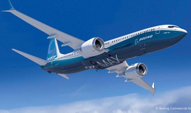 Šéf EASA: Boeing 737 MAX dostane příští týden povolení k provozu