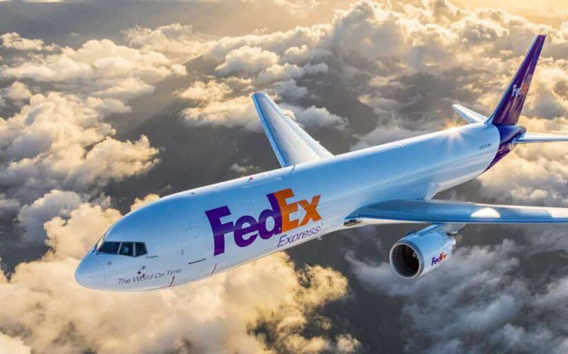 Americký FedEx hodlá v Evropě zrušit až 6300 pracovních míst