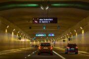 Soud zrušil kolaudaci velké části tunelu Blanka