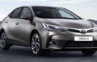 Nejprodávanějším autem ve světě je opět Toyota Corolla