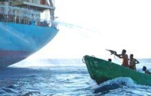 Počet pirátských útoků na světových mořích loni výrazně vzrostl