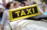 Taxikáři budou moci žádat o příspěvek 500 Kč denně, a to i zpětně