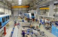 Ostravská Škoda Vagonka má největší obráběcí centrum v Evropě