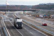 Stát letos otevře 46,5 km nových dálnic