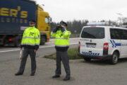 Kontroly na dálnicích tento týden odhalily 1200 aut bez známky