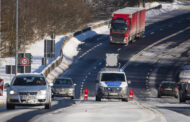 Dopravci při cestě z Německa do ČR budou muset mít test