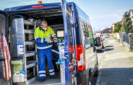 Plynaři z GasNetu budou jezdit na zelený biometan