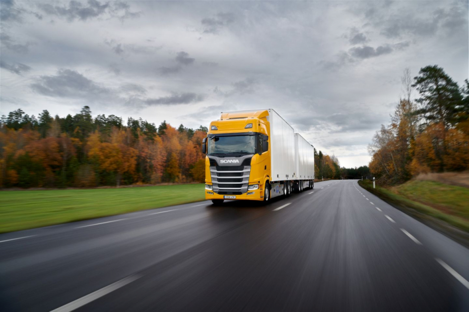 Scania slaví úspěchy ve srovnávacích testech