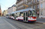 DPP spustil aplikaci, kterou varuje před přijíždějící tramvají