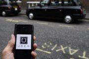 Britský soud: Uber by měl na řidiče nahlížet jako na zaměstnance