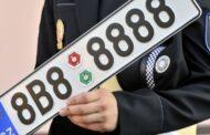 Dopravci si budou moci rezervovat registrační značky na auta