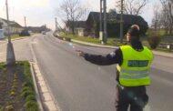 Policie dnes zahájila kontroly, v prvních dnech bude shovívavější