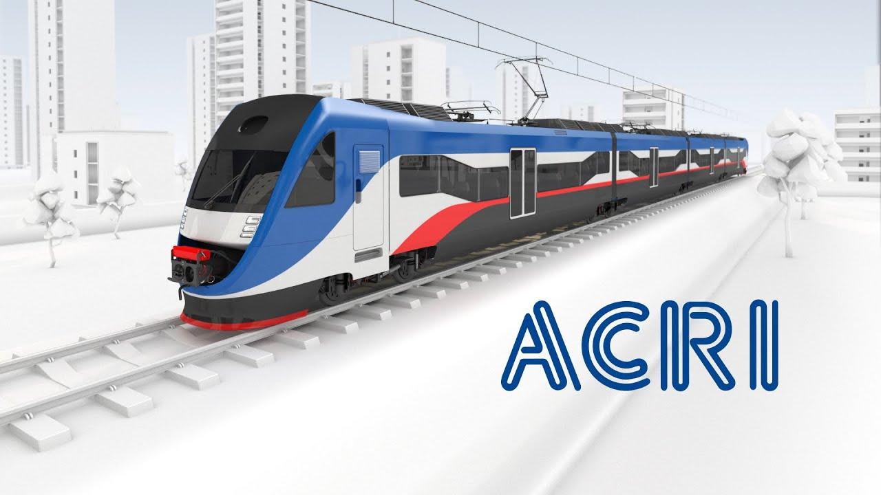 Podnikům železničního průmyslu loni stoupl obrat na 77 miliard Kč