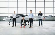 Německý start-up Lilium, jenž vyvíjí elektrické aerotaxi, vstoupí na burzu v USA
