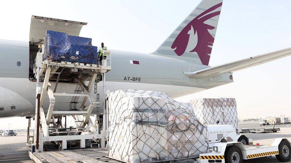IATA: Letecká nákladní doprava se plně zotavila, osobní dál klesá