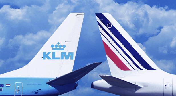 Francouzský stát se stane největším akcionářem Air France-KLM